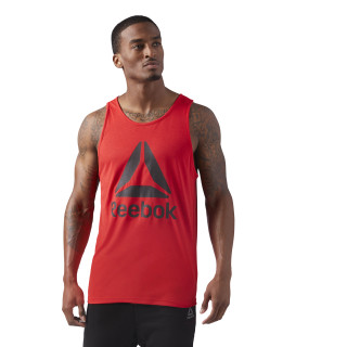 Workout Ready Supremium 2.0 Tank Primal Red CE3836