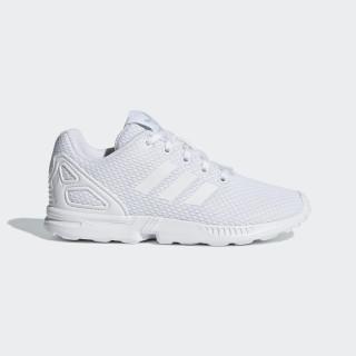 ZX Flux Shoes Ftwr White / Ftwr White / Ftwr White BB9103