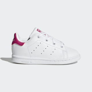 Stan Smith Schuh Footwear White/Bold Pink BB2999