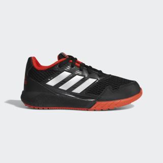 Tenis AltaRun CORE BLACK/SILVER MET./CORE RED BA7422