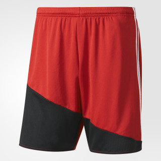 Regista 16 Shorts Power Red / White / Black AJ5869