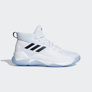 Sapatos Streetfire Ftwr White / Core Black / Ftwr White BB7008