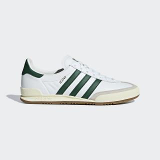 Jeans sko Ftwr White / Collegiate Green / Clear Brown BB7440