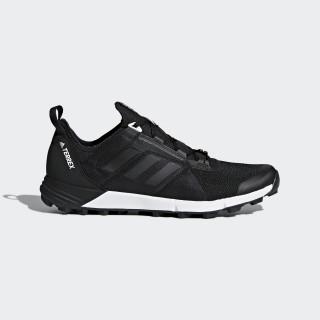 Terrex Agravic Speed Shoes Core Black/Core Black/Core Black CM7577