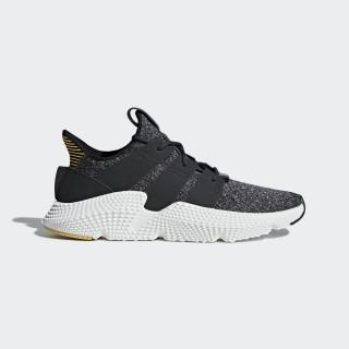 Sapatos Prophere Carbon / Carbon / Pyrite B37073
