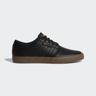 Zapatillas Seeley CORE BLACK/GOLD MET./GUM5 CQ1180