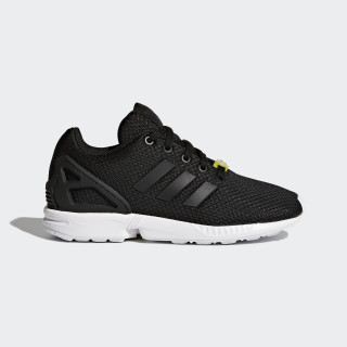 ZX Flux Shoes Black/White M21294