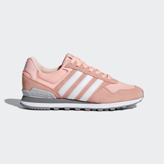 Zapatillas 10K HAZE CORAL S17/FTWR WHITE/GREY TWO F17 DB1311