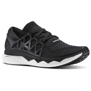 REEBOK FLOATRIDE RUN ULTK Black / Gravel / White BS8131