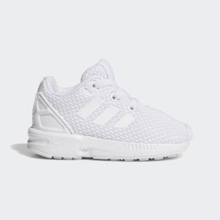 ZX Flux Schuh Footwear White S81424