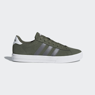 Daily 2.0 Shoes Base Green / Grey / Cloud White DB0281