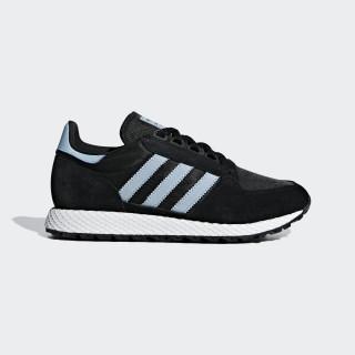 Forest Grove Shoes Core Black / Ash Grey / Chalk White CG6123
