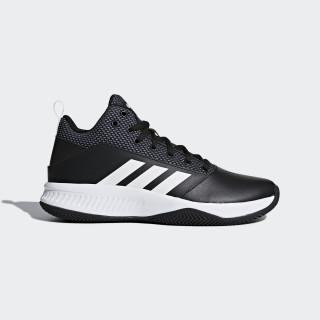 Cloudfoam Ilation Mid 2.0 Shoes Core Black / Cloud White / Grey DA9847