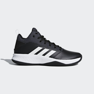 Tenis Cloudfoam Ilation Mid 2.0 CORE BLACK/FTWR WHITE/GREY FIVE F17 DA9847