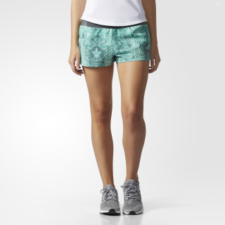 Shorts Supernova Glide Slim EASY GREEN /CORE GREEN /UTILITY IVY BJ9533
