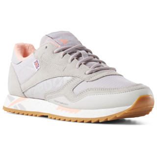 Classic Leather Ripple Altered Grey / Pink / Chalk DV7198
