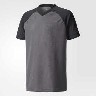 Camiseta Icon Messi GREY FIVE F17/BLACK CE9291