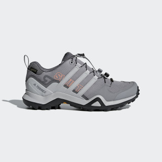 Terrex Swift R2 GTX Shoes Grey / Grey / Chalk Coral CM7506