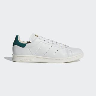 Scarpe Stan Smith Recon Ftwr White / Ftwr White / Noble Green AQ0868