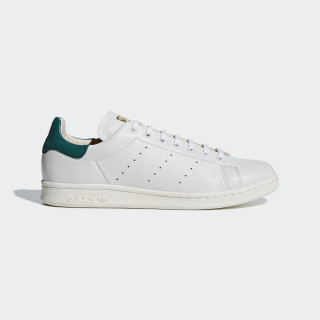 Stan Smith Recon Shoes Ftwr White / Ftwr White / Noble Green AQ0868