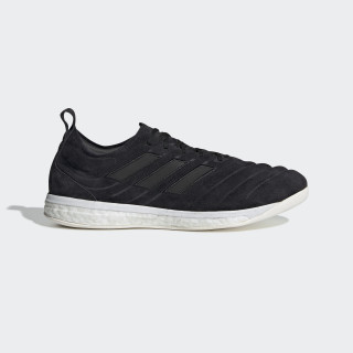 Copa 19+ Shoes Core Black / Solid Grey / Solar Yellow F36964