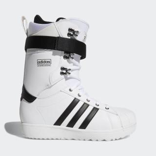 Superstar ADV støvler Ftwr White / Core Black / Ftwr White AC8360