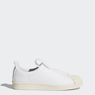 Chaussure Superstar BW Slip-on Footwear White/Footwear White/Off White BY9139