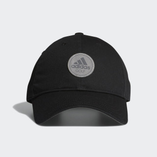 Cotton Relax Cap Black CW0862