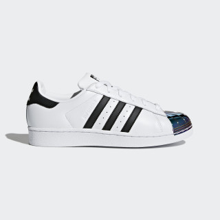 Superstar Metal Toe Shoes Ftwr White/Core Black/Supplier Colour CQ2610