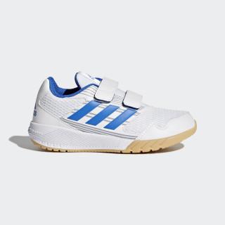 Chaussure AltaRun Ftwr White/Blue/Mid Grey BA9419