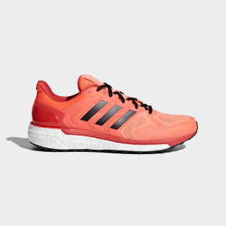 Tenis Supernova ST SOLAR ORANGE/CORE BLACK/HI-RES RED S18 CG4029