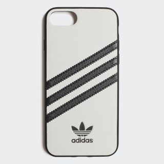 Molded Case iPhone 8 White / Black CK6172