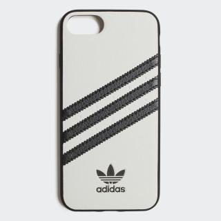 Molded iPhone 8 Schutzhülle White / Black CK6172