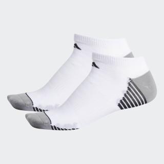 Superlite Speed Mesh Socks 2 Pairs White BH9629