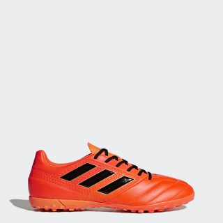 Calzado de Fútbol ACE 17.4 Césped Artificial SOLAR ORANGE/CORE BLACK/SOLAR RED S77115