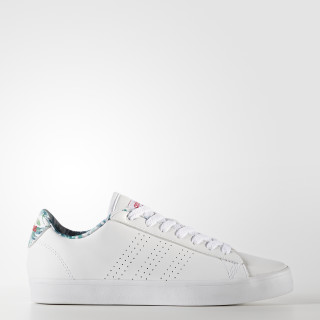 Tenis Cloudfoam Daily QT Clean FTWR WHITE/FTWR WHITE/ENERGY PINK F17 CG5756