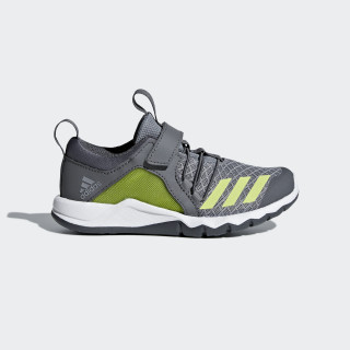 RapidaFlex Schoenen Grey Three / Shock Yellow / Grey Four AH2582