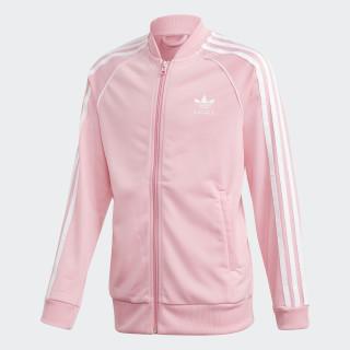 SST træningsjakke Light Pink DN8167