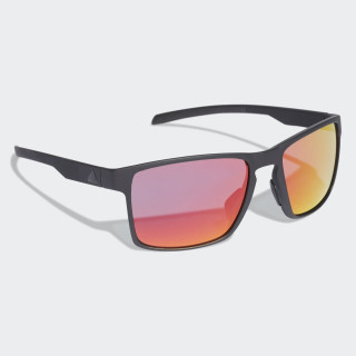 Wayfinder Sunglasses Core Black / Core Black / Shock Red CK7211