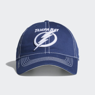 Lightning Adjustable Slouch Dobby Hat Nhl-Tbl-516 CY1145