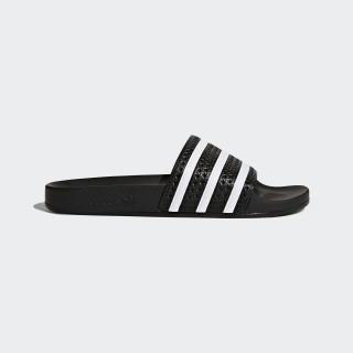 adilette slippers Core Black/White 280647