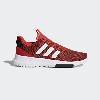 Cloudfoam Racer TR Shoes Scarlet / Cloud White / Core Red DB0708