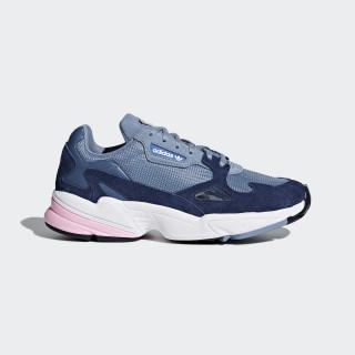 Falcon Shoes Raw Grey / Raw Grey / Light Pink D96699