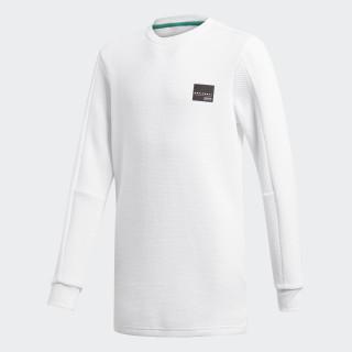 Camiseta EQT White / Black D98885