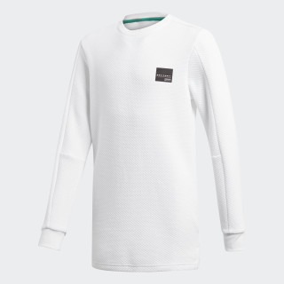 EQT Longsleeve White / Black D98885