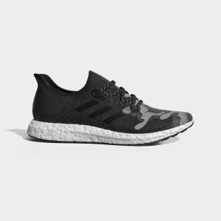 SPEEDFACTORY AM4 L.A. Aaron Kai Shoes Core Black / Cloud White / Grey EG7484