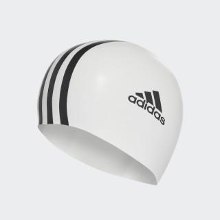 3-Stripes Siliconen Pet White/Black 802309
