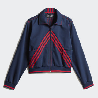 Track Jacket Collegiate Navy DZ0016