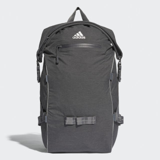 NGA Backpack Dark Grey Heather / Grey / Reflective BR2285