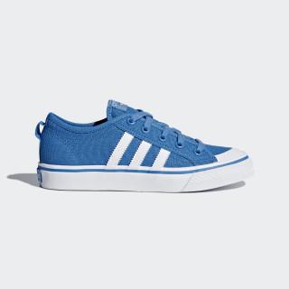 Scarpe Nizza Bright Blue/Ftwr White/Ftwr White CQ2062